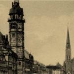 Angebote Tourismus - Stadtfuehrungen klassisch