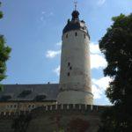 Hausmannsturm Residenzschloss Altenburg