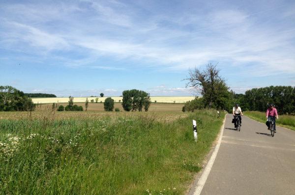 Radfahren im Altenburger Land AOweb