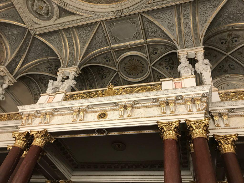 Festsaal Residenzschloss Altenburg