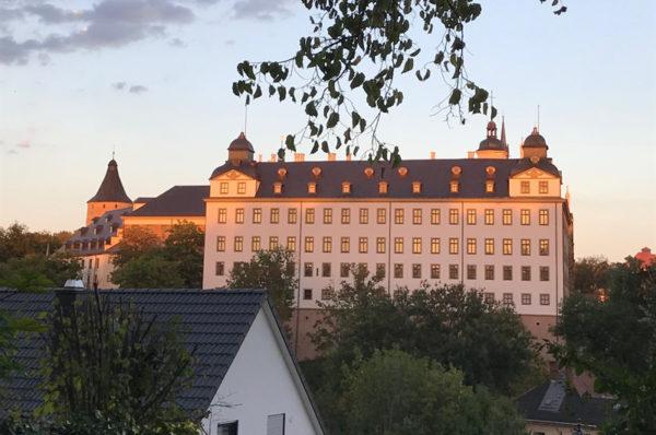 Residenzschloss Altenburg