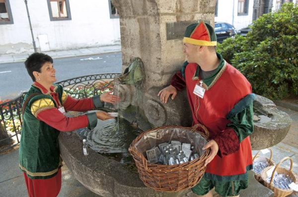 Wenzel Spielkartentaufe Skatbrunnen AO web