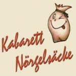 Kabarett Nörgelsäcke Logo